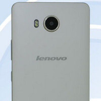Lenovo A5860 mid-ranger certified by TENAA could be a new music-phone