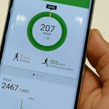 How To Port The Brand New Galaxy S6 S Health App Your Note 4 Or