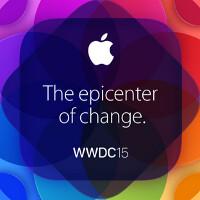 Circle your calendar: Apple announces dates for WWDC 2015