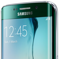 Samsung Galaxy S6 edge costs more than an iPhone 6 Plus to make, the curved screen is its most valuable component