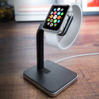 Mophie wants you to dock your Apple Watch here