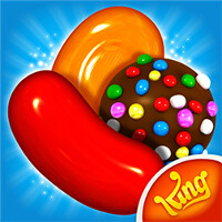 Man injures tendon, requires surgery after non-stop Candy Crush play