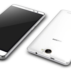 Bluboo X550 to offer a massive 5300 mAh battery and Android 5.1 Lollipop for $169