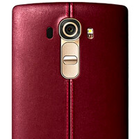 The LG G4 camera to come with a six-layer lens that is double the G3 size