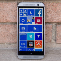 HTC One M9 for Windows? HTC reportedly working closely with Microsoft on Windows 10