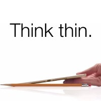 Think thin - here are the five thinnest large-screen smartphones