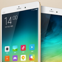 Pre-orders for Xiaomi Mi Note Pro with 4GB of RAM to begin on May 6th
