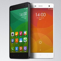 Xiaomi Mi 4 gets a permanent price cut in India