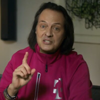 Pissed-off Legere aims for 250,000 signatures on his petition to abolish overages on rival carriers
