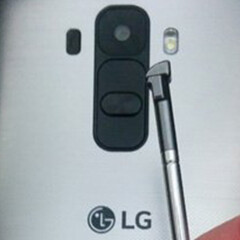 This could be the LG G4 Stylus