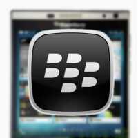 First specs, render of the BlackBerry Oslo leak: Passport-like squarish design and QWERTY keyboard in tow