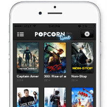 How to install the Popcorn Time video app for iOS on your iPhone or