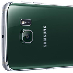 Looking for the emerald green Samsung Galaxy S6 edge, or the blue Galaxy S6? They're almost nowhere to be found (for now)