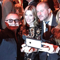 Rich and famous in Milan get free Apple Watch, Apple Watch Band and more