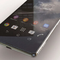 "New images of the ""Sony Xperia Z Fourth Generation"" appear, suggest June launch"
