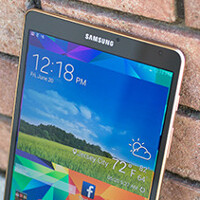 Samsung Galaxy Tab S 2 9.7 tablet receives Wi-Fi and Bluetooth certification
