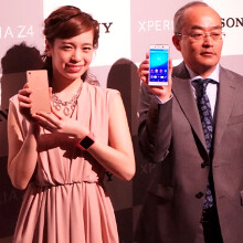 Four things that could have made the Xperia Z4 even better