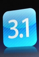 iPhone OS 3.1 now available