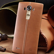 The latest LG G4 teasers, the Apple WWDC 2015 event, and the rumored Lumia 940: weekly news round-up