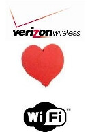Verizon does a 180 degree change on Wi-Fi