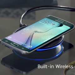 New Samsung commercial presents the Galaxy S6 as