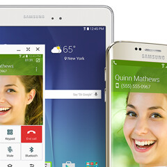 Samsung Galaxy Tab A 8.0 and Tab A 9.7 will be launched in the US on May 1
