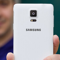 Living with the Samsung Galaxy Note 4: a camera review