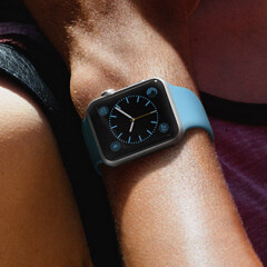 Apple Watch Sport scratch test shows not so surprising results
