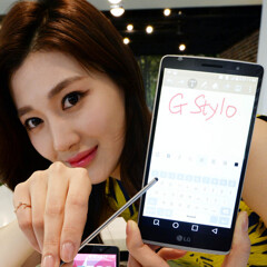 LG G Stylo is a new mid-range smartphone with support for 2TB memory cards