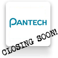 So long, Pantech! South Korean phone maker will probably throw in the towel in the coming months
