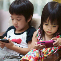 Follow these few simple steps to keep your kid safe on a smartphone