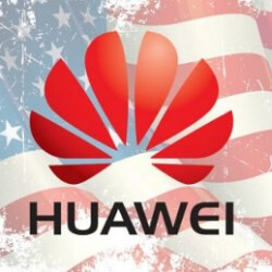 Huawei is gearing up to tackle the US smartphone market