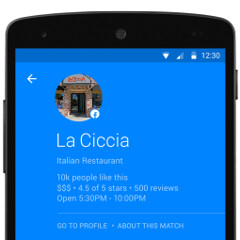 Facebook Hello dialer for Android wants to make your smartphone smarter