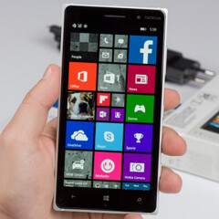 The Microsoft Lumia 940 could sport a 5.2-inch screen