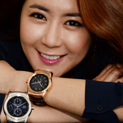 LG Watch Urbane officially launches this month via Google Store