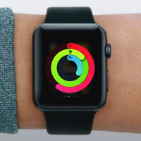 Latest Apple Watch guided tour shows how the device tracks your activities