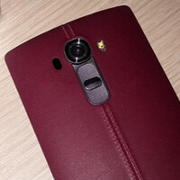 LG G4 makes appearance in Iran with model supporting dual SIM cards