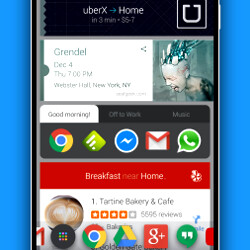 New Bento Android launcher project aims to redefine personalization