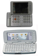 Nokia 9300 and Samsung D307 - new phones from Cingular