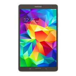 The Wi-Fi only Samsung Galaxy Tab S 8.4 is now being updated to Android 5.0.2 Lollipop