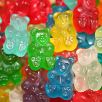 Gummy Bears can be used by hackers to make a counterfeit fingerprint to fool your scanner