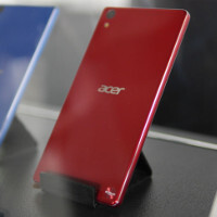 Acer Liquid X2: first look