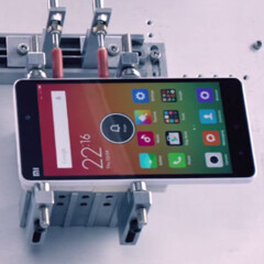 Here's how the Xiaomi Mi 4i is being tested before launch