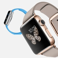 Australians first to receive their new Apple Watch