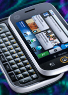 Motorola CLIQ is to introduce the second personalized Android UI – MOTOBLUR