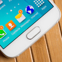 How to configure the backlight behavior of Samsung Galaxy S6/S6 edge's capacitive keys