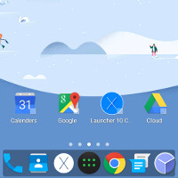 Latest Launcher 10 Prime hits the Play Store for those willing to shake their homescreen up