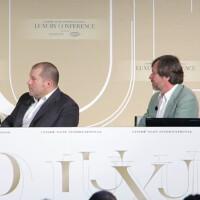 British Vogue talks Apple Watch with Apple designers Jony Ive and Marc Newson