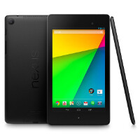 Nexus 7 yanked out of Google's online store