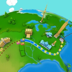 Best Android apps to learn geography